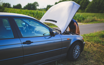 Our Top Ten Most Common Vehicle Repairs